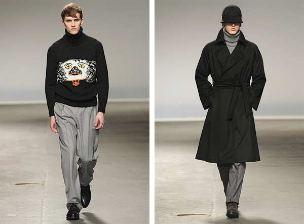 e Tautz - London Collections: Men - Autumn Winter 2013 Collection 8