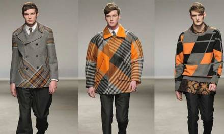 E. Tautz – London Collections Men AW 2013