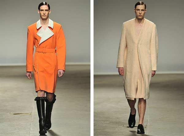 J.W. Anderson - London Collections: Men - Autumn Winter 2013 - 6