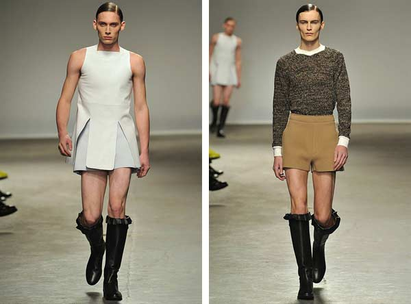 J.W. Anderson - London Collections: Men - Autumn Winter 2013 - 9