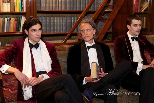 Savile Row - London Collections Men 2013 - 3