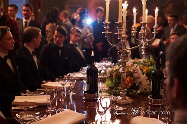 Savile Row - London Collections Men 2013 - 5