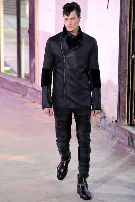 Phillip Lim men's Collection 2013 Autumn Winter