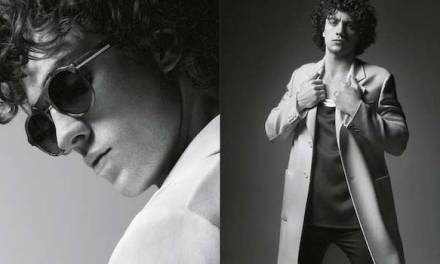 Prada Man Spring Summer 2013 – Advertising Campaign