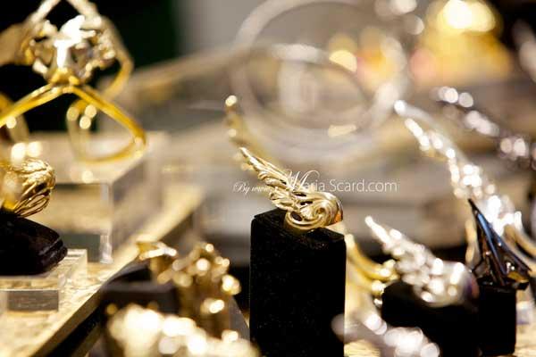 Jewellery for men - Yunus & Eliza