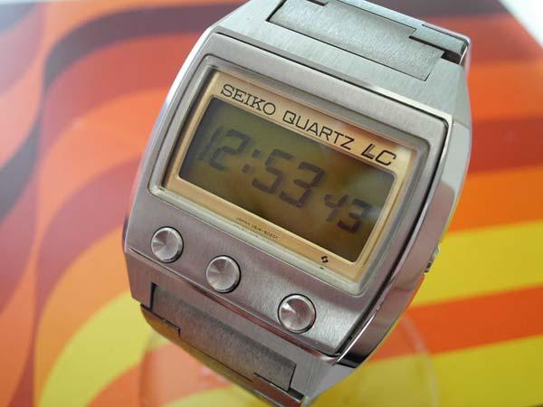 Seiko 06LC - a Classic