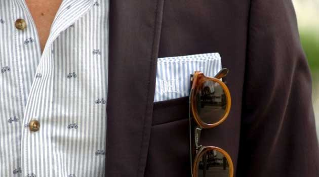 Men's Summer Fashion – Trends Spotted in London