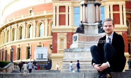 Royal Albert Hall – Classic FM Versus Style
