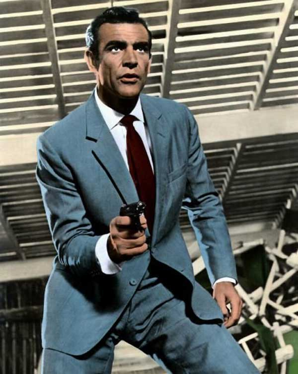 MenStyleFashion- Men Dressing Well Sean Connery