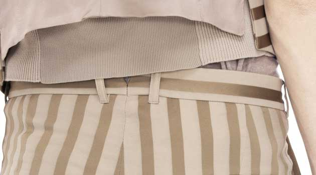 Striped Trousers & Suits – Business or a Casual Affair