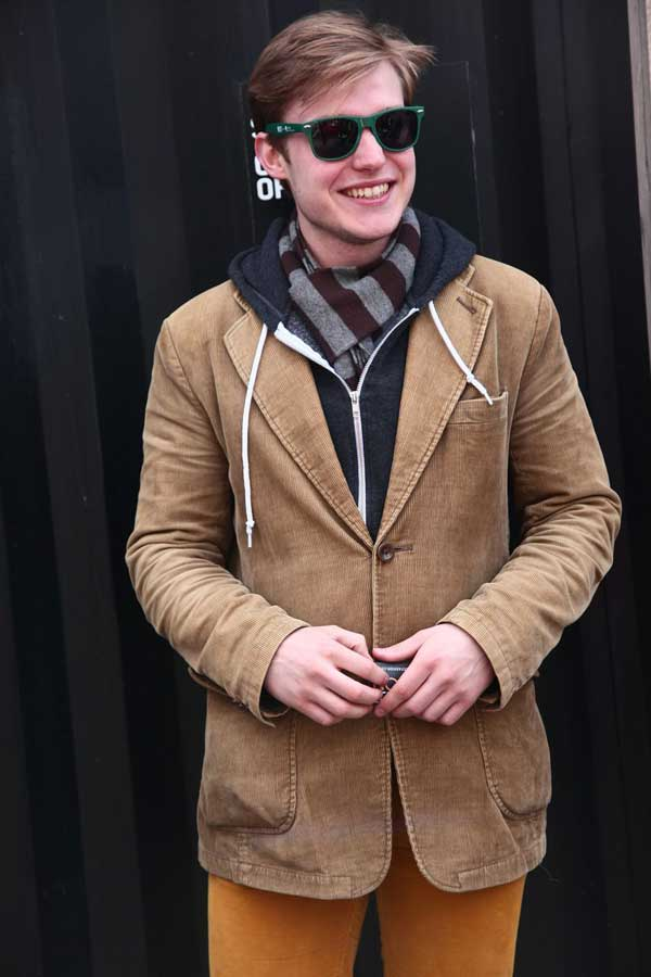 shoreditch fashion for men 2013