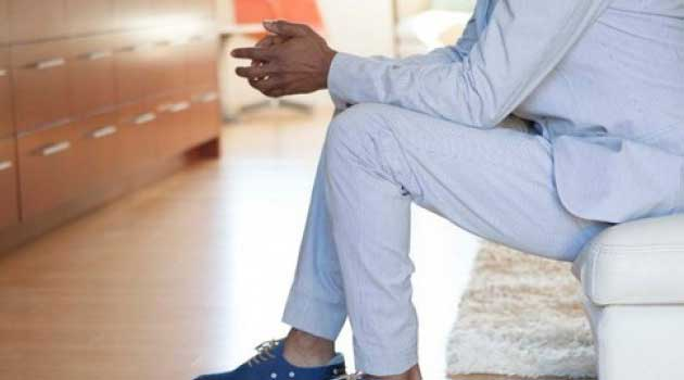 Linen Suits – What Men Are Wearing For 2013