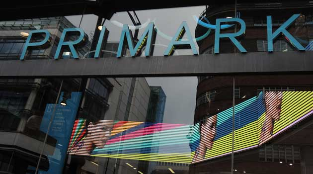 Primark – The Power of Cheap Fashion
