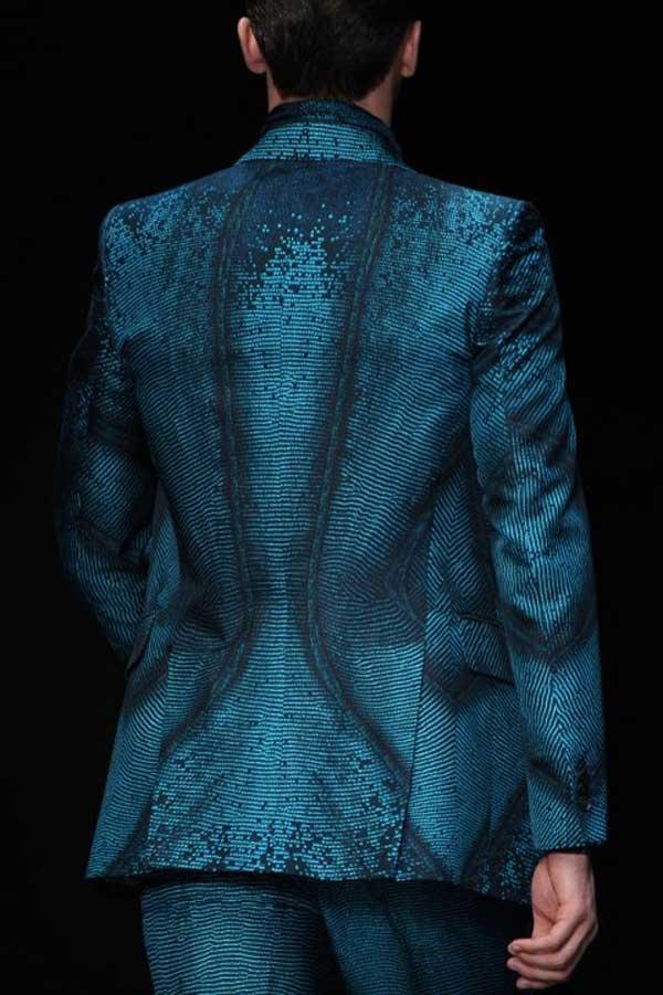 Roberto Cavalli - 2013 suits for men