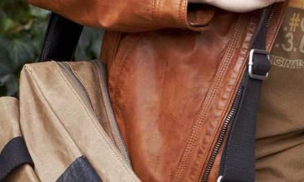 Strellson – Male Model Tips on Men's Fashion