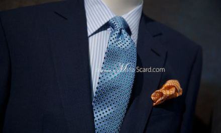 Chester Barrie – 7 Seasonal Ties for 2014
