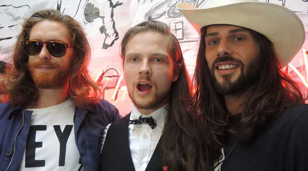 Hentsch Man – Cowboy Trend For 2014