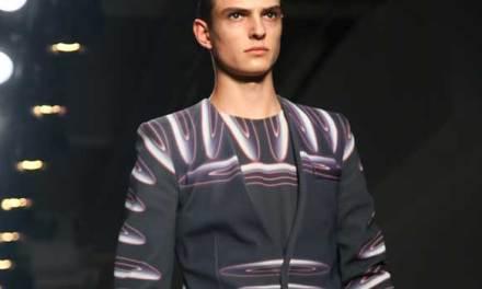 Kay Kwok – Chinese Fashion Lands in London