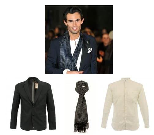 Mark Francis - Men Style Fashion 4