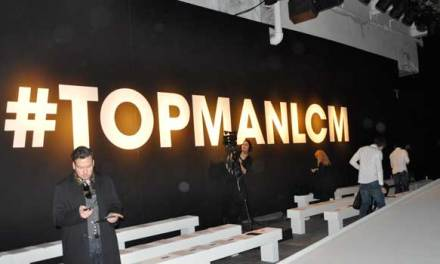 Topman Design – Spring Summer 2014 at London Collections Men