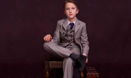 Unruly Blue – Tailored Clothing For Young Children