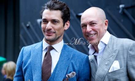 London Collections Men – The Ambassadors For Men's Fashion