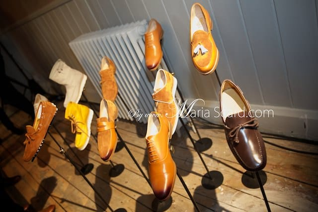 Mr Hare Mr Start Collection Summer Shoe Collections