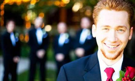 Nine Easy Grooming Tips for Grooms For Their Wedding Day