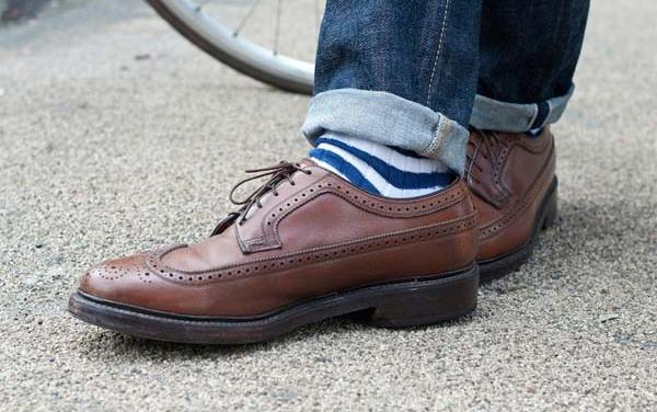 Socks – A Timeless Powerful Accessory