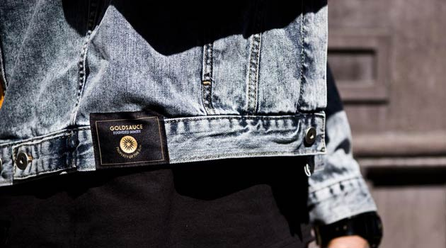 Get Noticed – The Up And Coming Men's Fashion Brands
