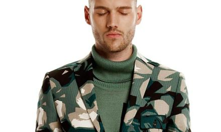 Camo Fashion – The 5 Must Have Items To Buy