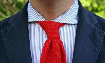 Shirts and Ties – A Match Made In Heaven