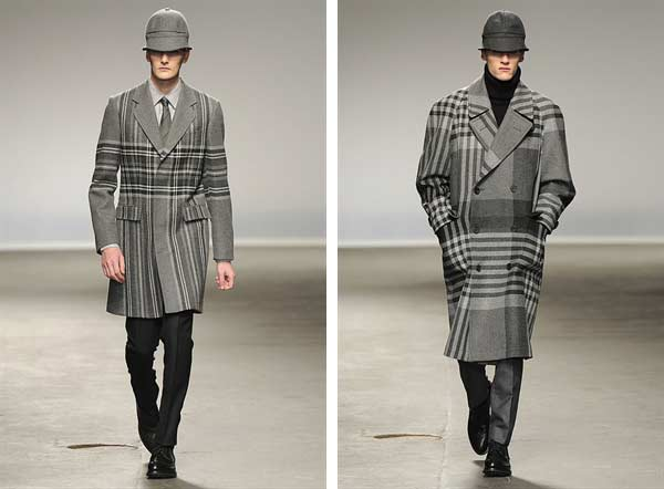 Check Fashion – Style Tips How to Wear Chequered