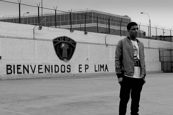 Pieta Prison Fashion  - LIMA Latin America