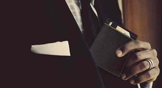 Show Me Your Wallet – This Season Best Wallets