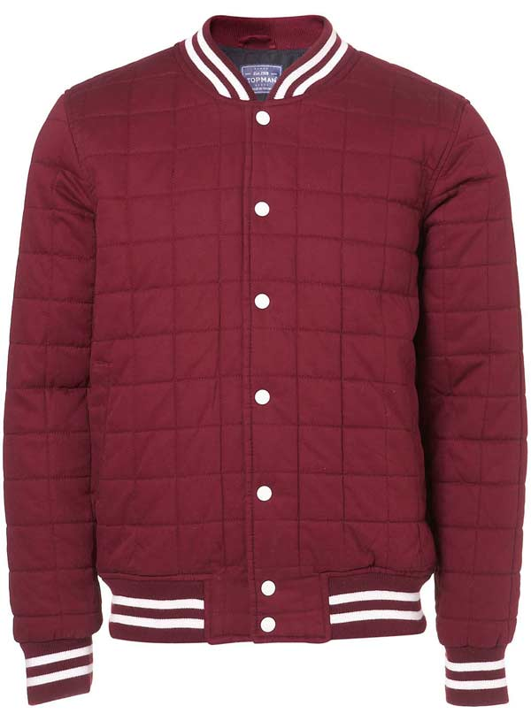 Topman Bomber-jacket