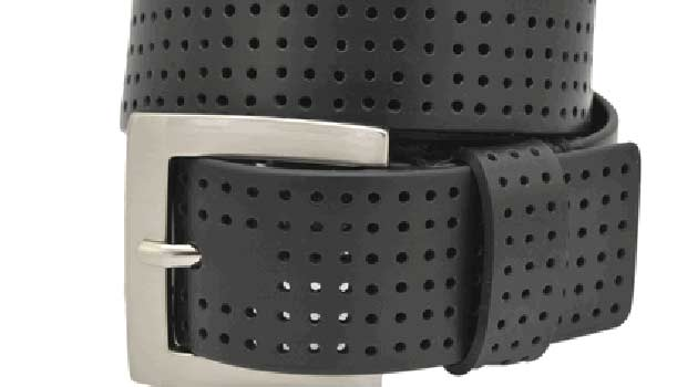 The Belt Bible: Ten Things You Need to Know about Belts
