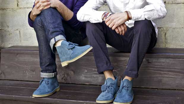 Clarks Shoes – 3 Iconic Pairs To Dress Your Feet