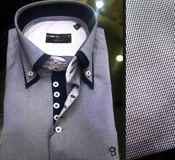 Double Collar Shirts