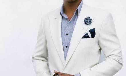 Styling Your Lapel – How To Pin Your Lapel