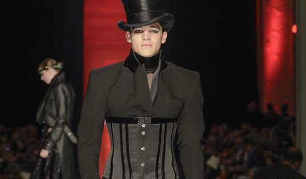 Haute Couture For Men –  A Fad Or a Trend?