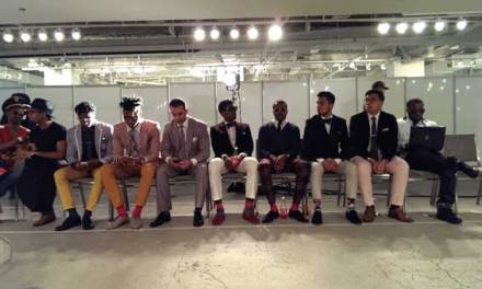 Men's Fashion Week LA – What's Hot In The USA