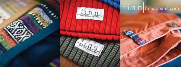 finn apparel overview
