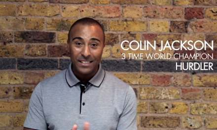 Movember – Join Maurice Lacroix & World Champion Colin Jackson