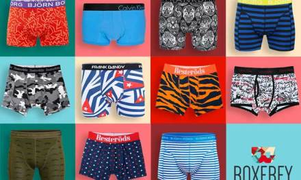 Boxerfy – Underwear on Autopilot
