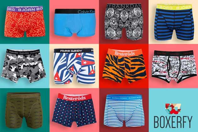 Boxerfy – Underwear on Autopilot
