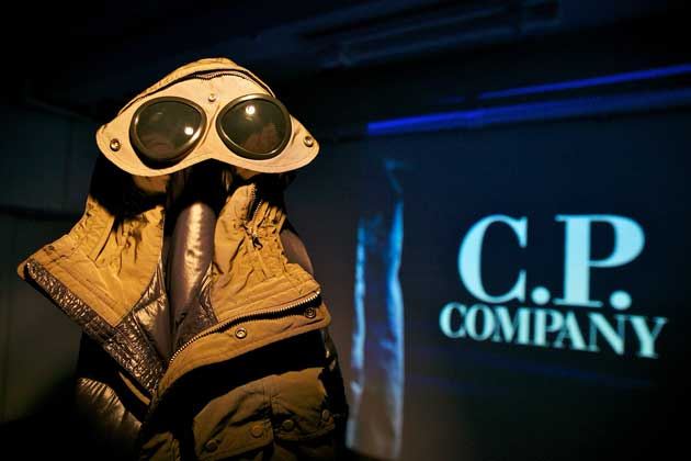 CP Company Presentation London Collections Men - 8