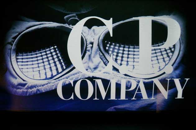 C.P. Company Autumn Winter 2014 Collection