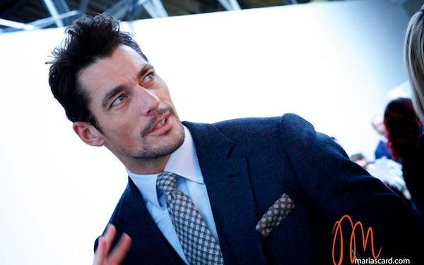 David James Gandy – Are You A Risk Taker?