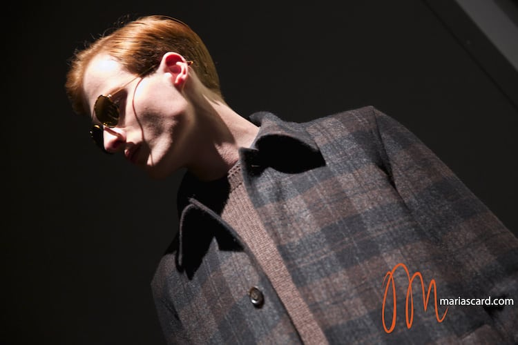 Gieves & Hawkes 2014 - London Collections Men